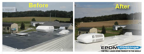 Perfect The Best To Affirm The Sort Of Rooftop To Look At What Your RV Proprietoru0027s  Manual Say.